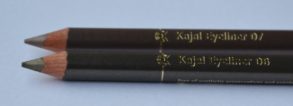 dr.Hauschka kajal06 kajal 07 - 2