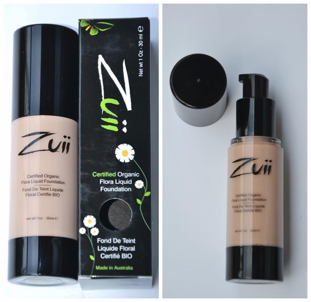 Zuii Liquid Foundation Tragefotos Und Swatches Puraliv Make Over Es Ist Daher Up Feuchtigkeitscreme In Einem Eignet Sich Fr Alle Auch Besonders Empfindliche Hauttypen