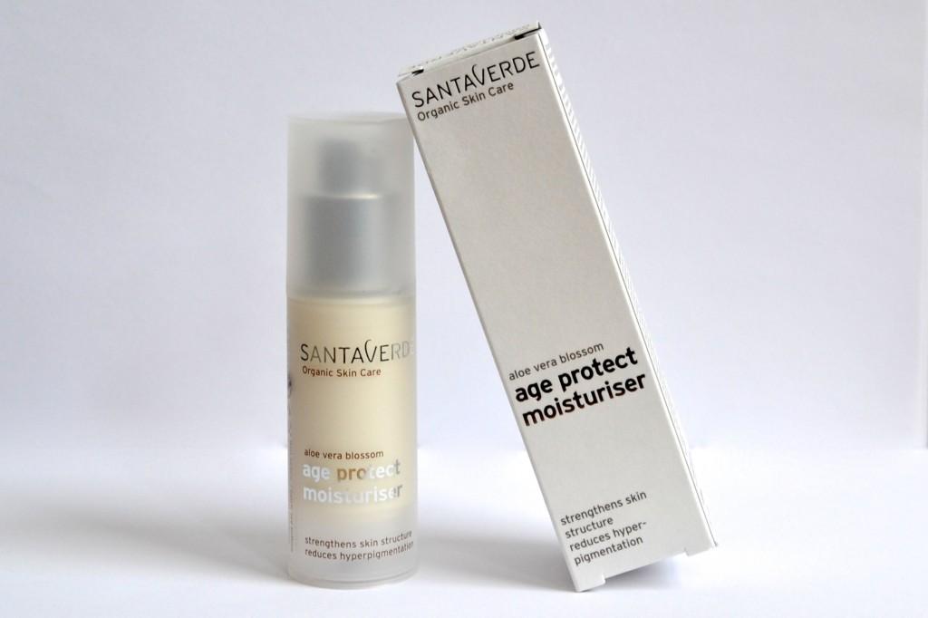Santeverde Age Protect Creme