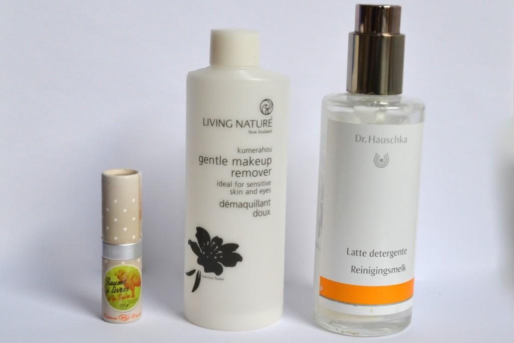 Kosmetik aufgebraucht januar 2015