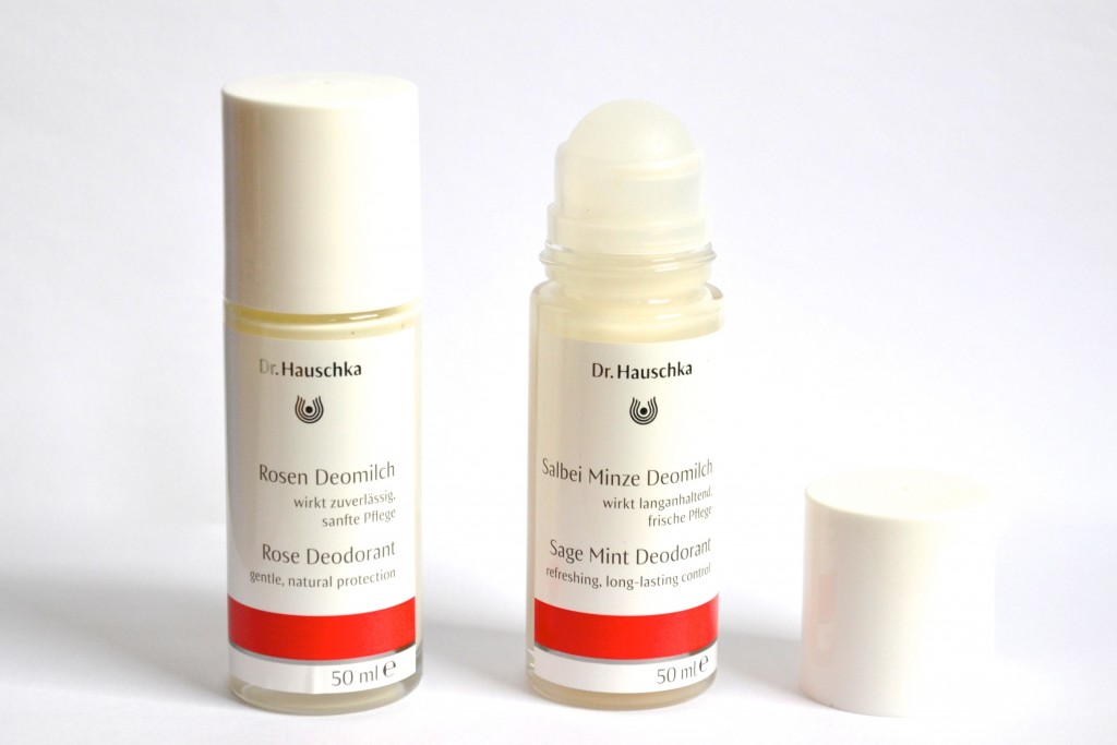 Dr.Hauschka Deomilch