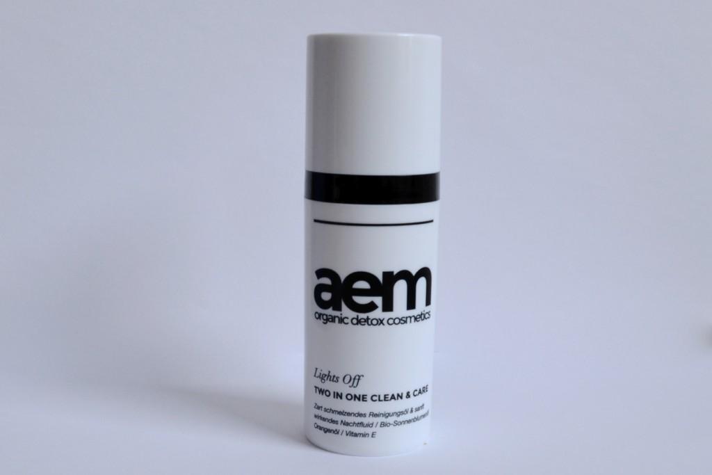 aem detox Serum