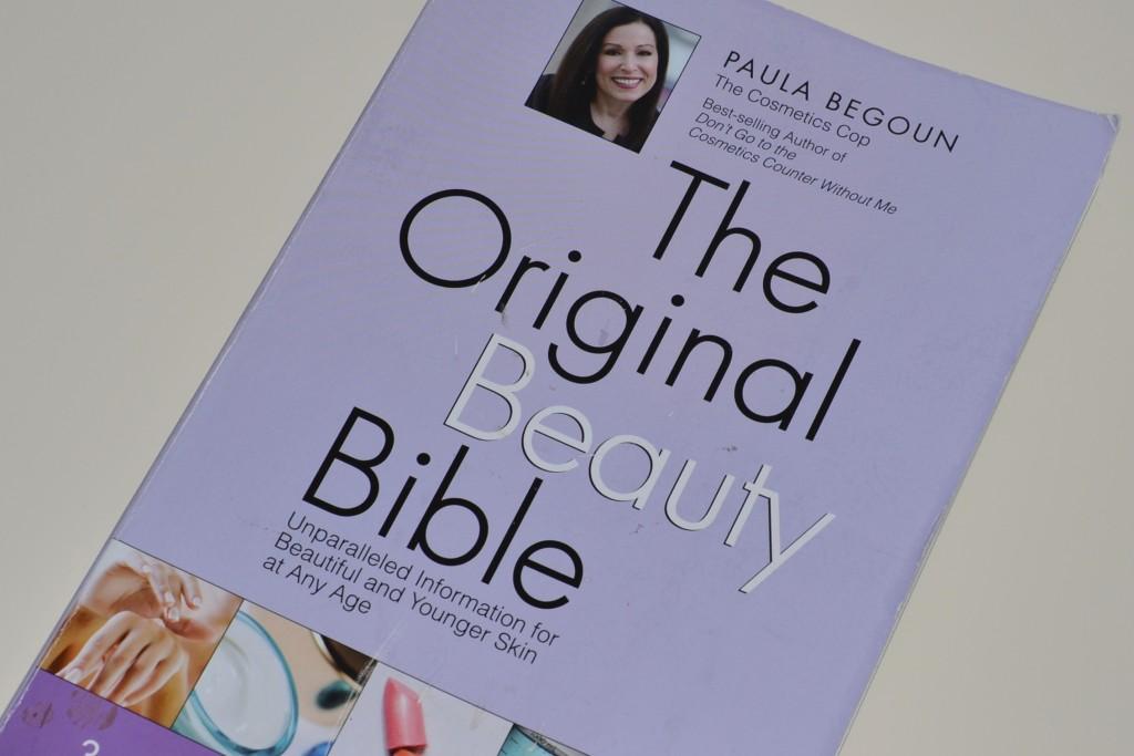 Paula Begoun Naturkosmetik