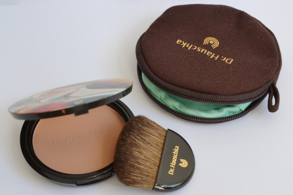 Dr.Hauschka Bronzing Powder - limited edition