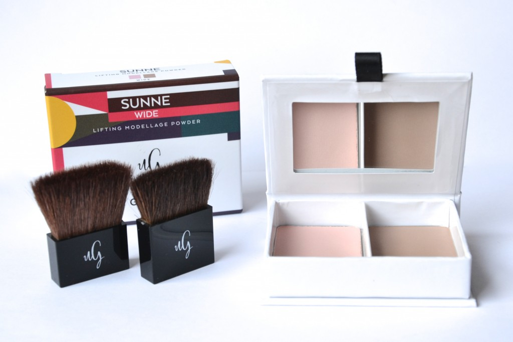 UndGretel Sunne  Lifting Modellage Powder