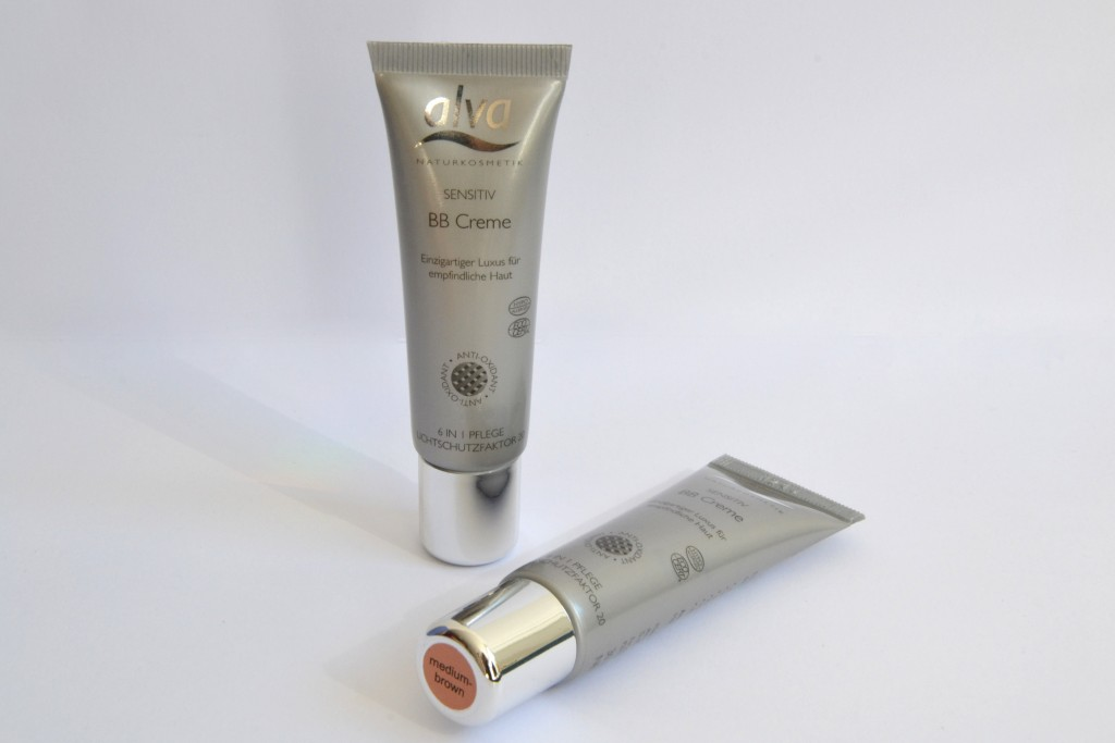 Alva Sensitiv Bb Cream