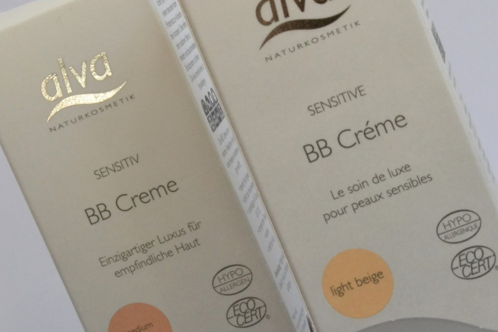 Alva Bb Cream - 5