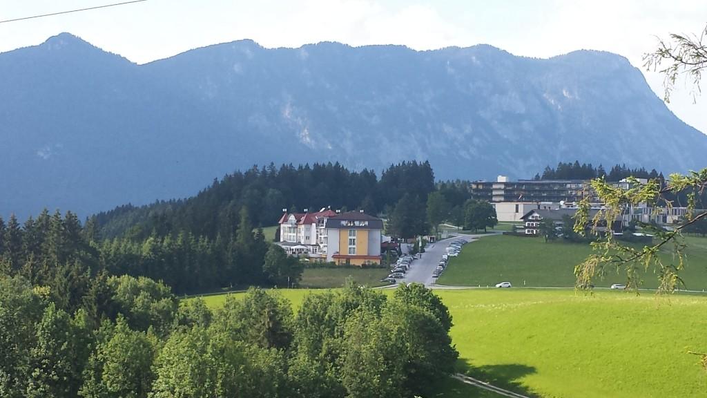 Wellness Hotel Österreich
