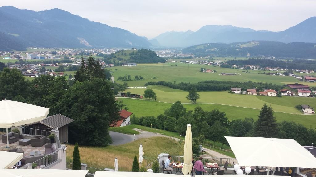 Wellness Hotel Österreich -2