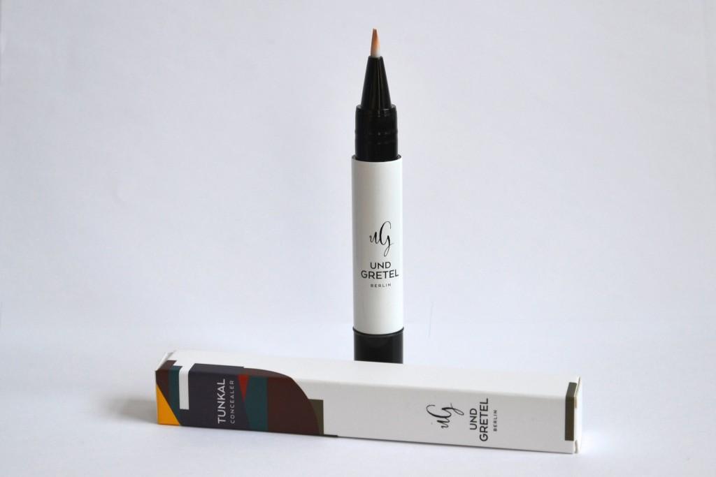 Tunkal und gretel  concealer - 1