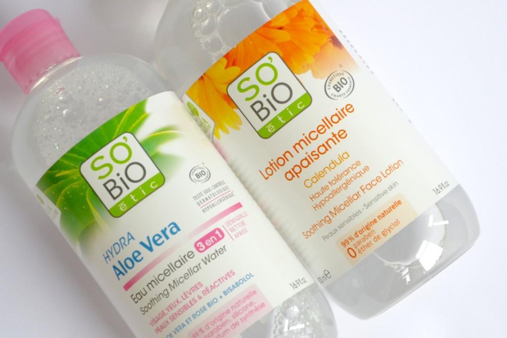 So' Bio Micellaire Wasser - 2