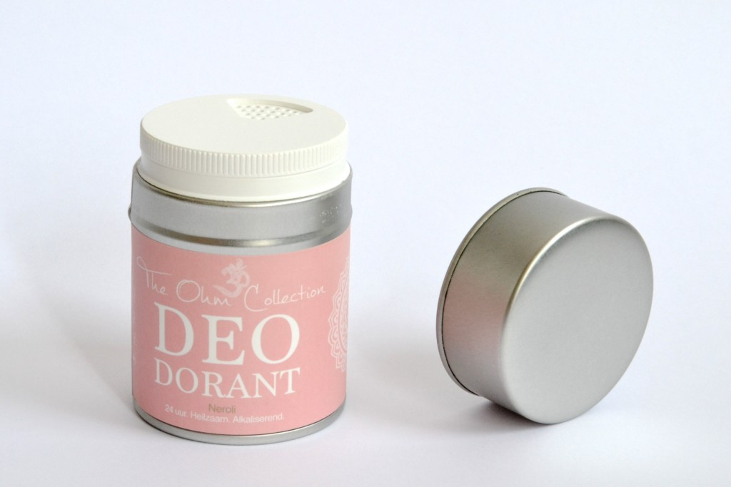 Natron Deo Puder ohm