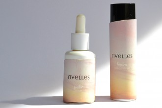 Rivelles serum und fluid