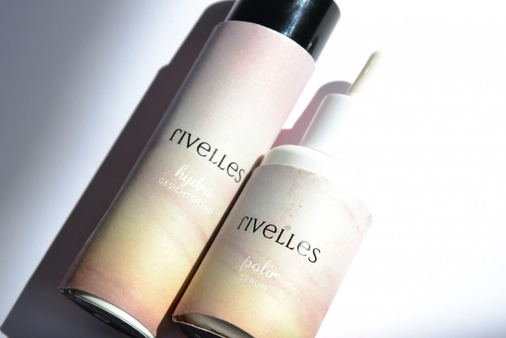 Rivelles serum und fluid - 1