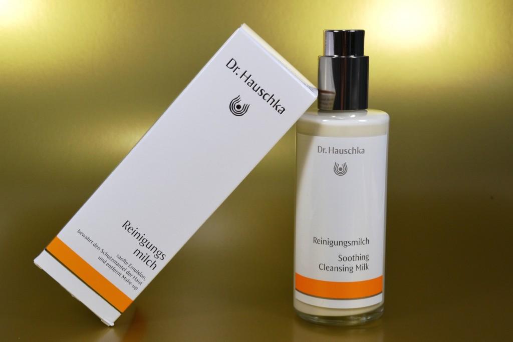 Dr.Hauschka Reinigungsmilch - 2