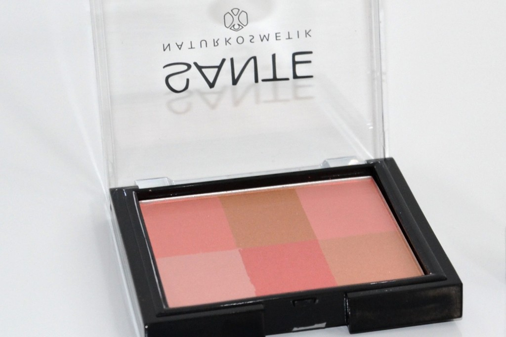 sante Illuminating Talent blush