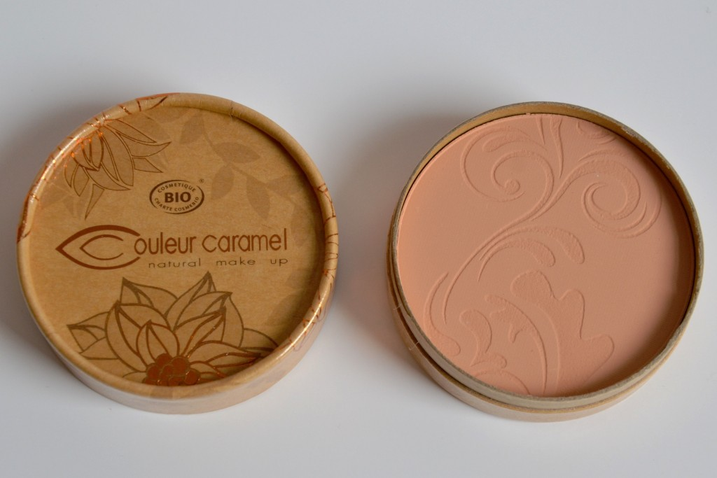 Precious Powder Couleur Caramel
