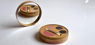 Couleur Caramel Make-up kit
