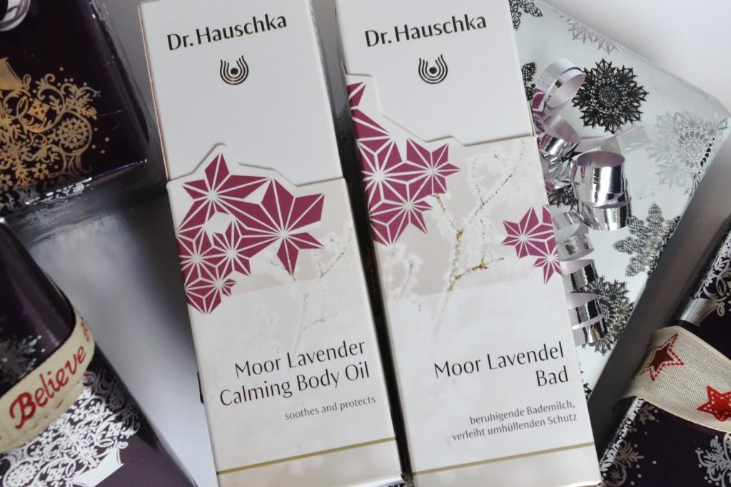 Dr.Hauschka Moor Lavendel - 3