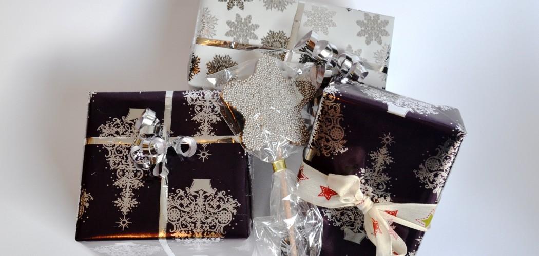 Weihnachtsgeschenk Naturkosmetik
