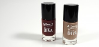 Alterra nagellack beauty diva