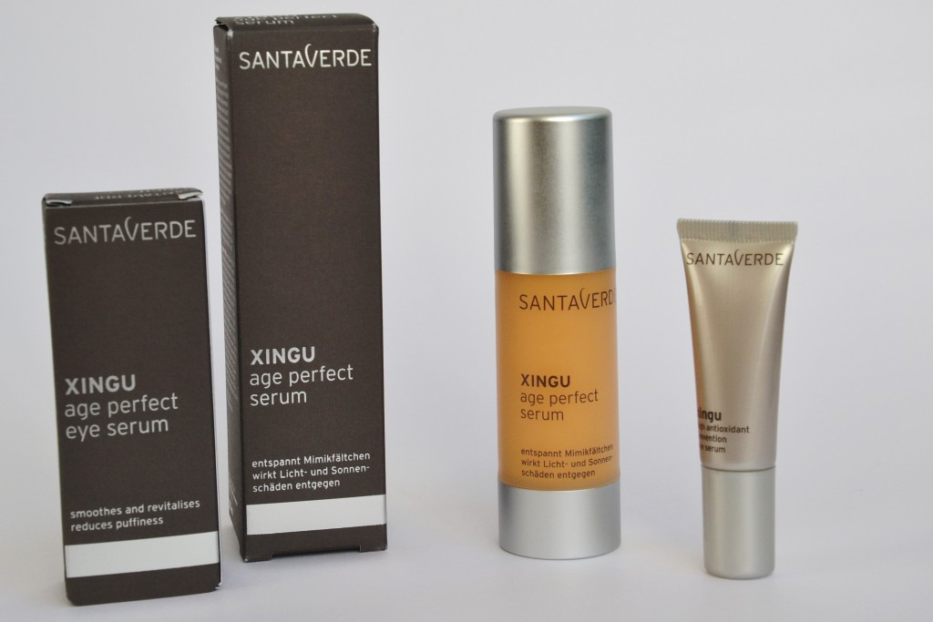 Santaverde Xingu Age Perfect Serum - 2