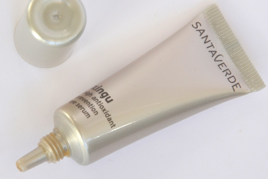 Santaverde Xingu Eye Serum - 2
