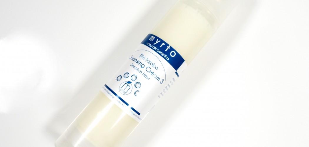 Myrto-cleansing -Cream-S
