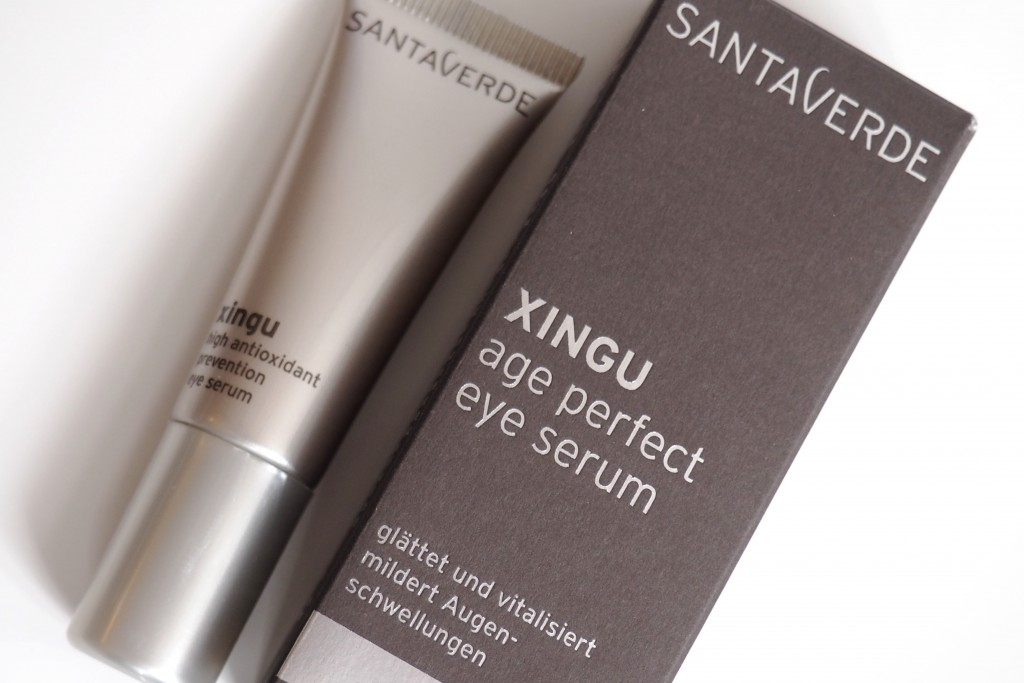 Xingu Eye Serum Santaverde - 4