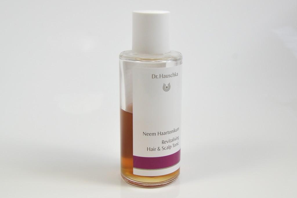 Dr.Hauschka Haarwasser