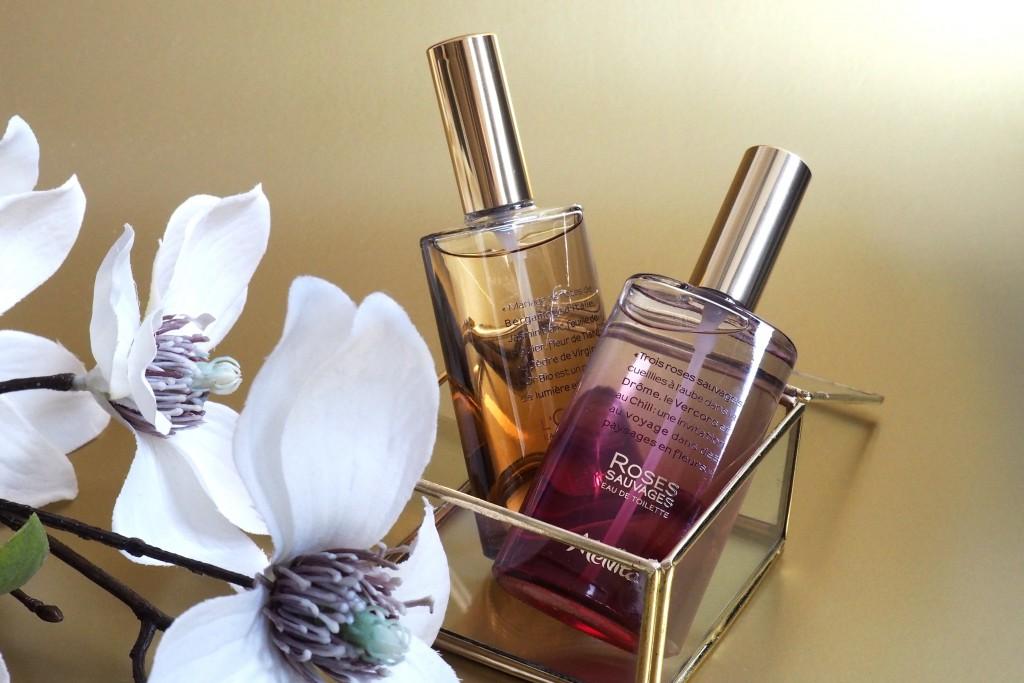 Melvita Parfüm Naturkomsmetik- 3