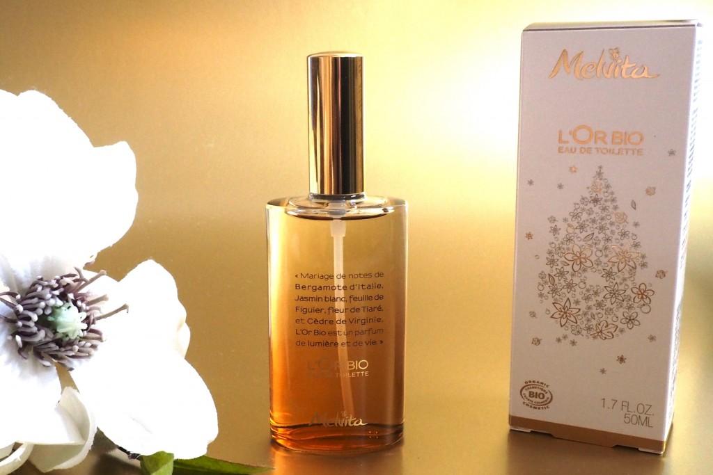Melvita L'Or Bio Parfüm-2