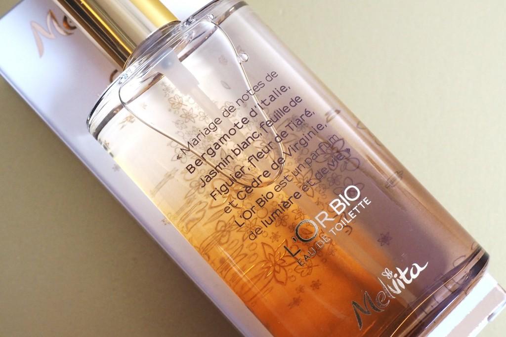 Melvita L'Or Bio Parfüm-3