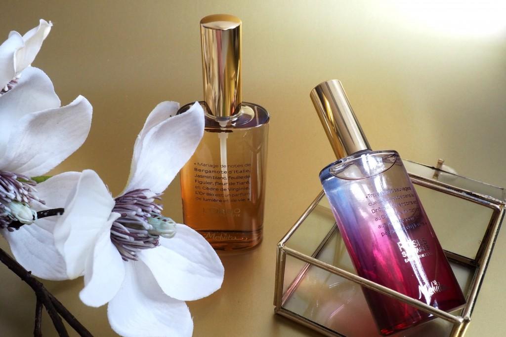 Melvita Parfüm Naturkomsmetik- 1