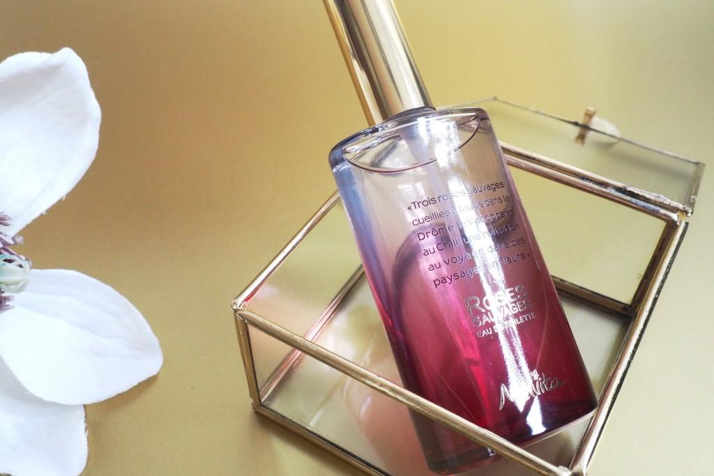 Melvita Roses Sauvages Parfüm- 3