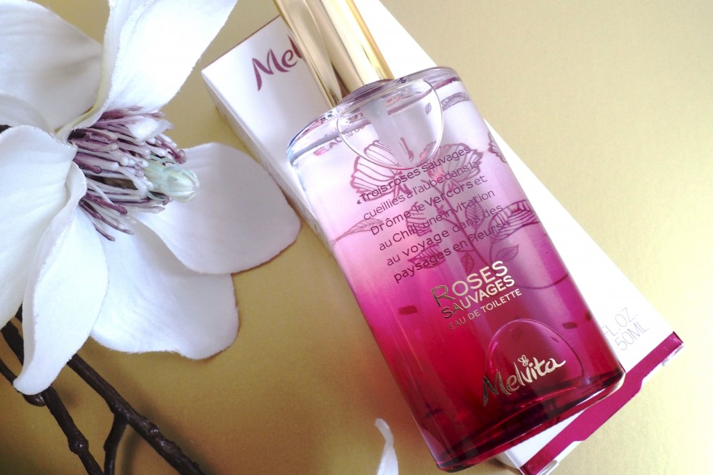 Melvita Roses Sauvages Parfüm- 4