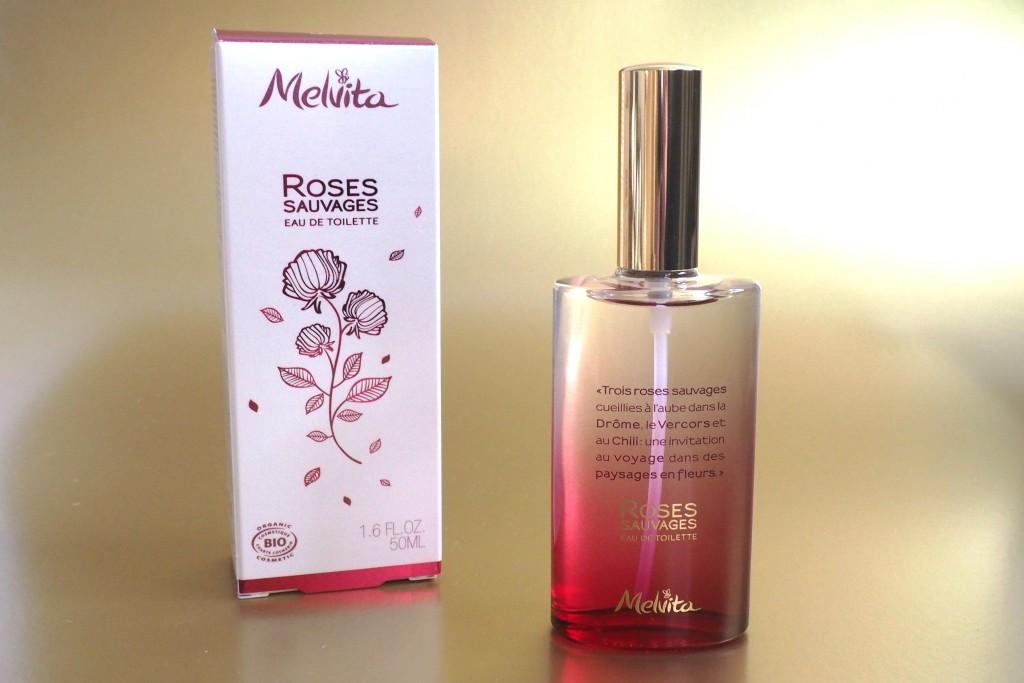 Melvita Roses Sauvages Parfüm-1