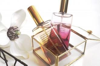 Melvita Parfüm Naturkomsmetik- 4