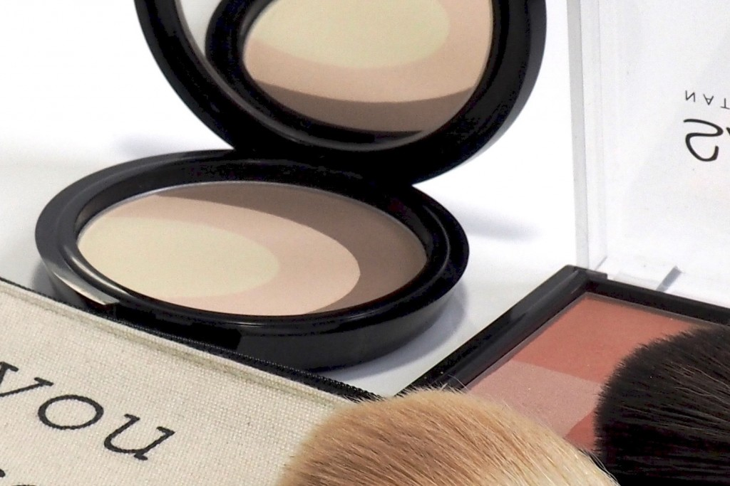 Dr.Hauschka Illuminating Teint Powder