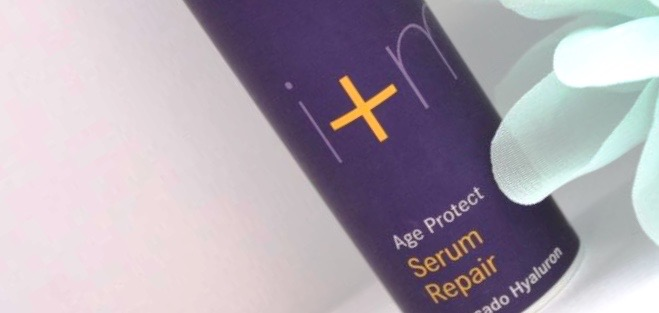 Review: I+m Age Protect Serum Repair - 2