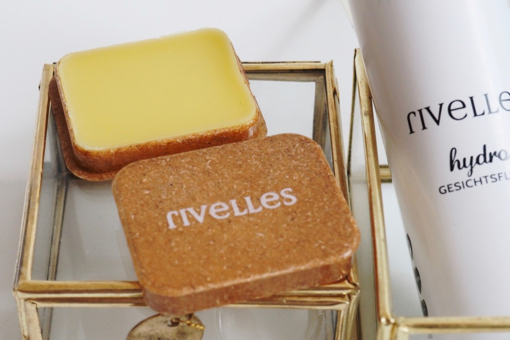 Review Rivelles Naturkosmetik im Test - 3