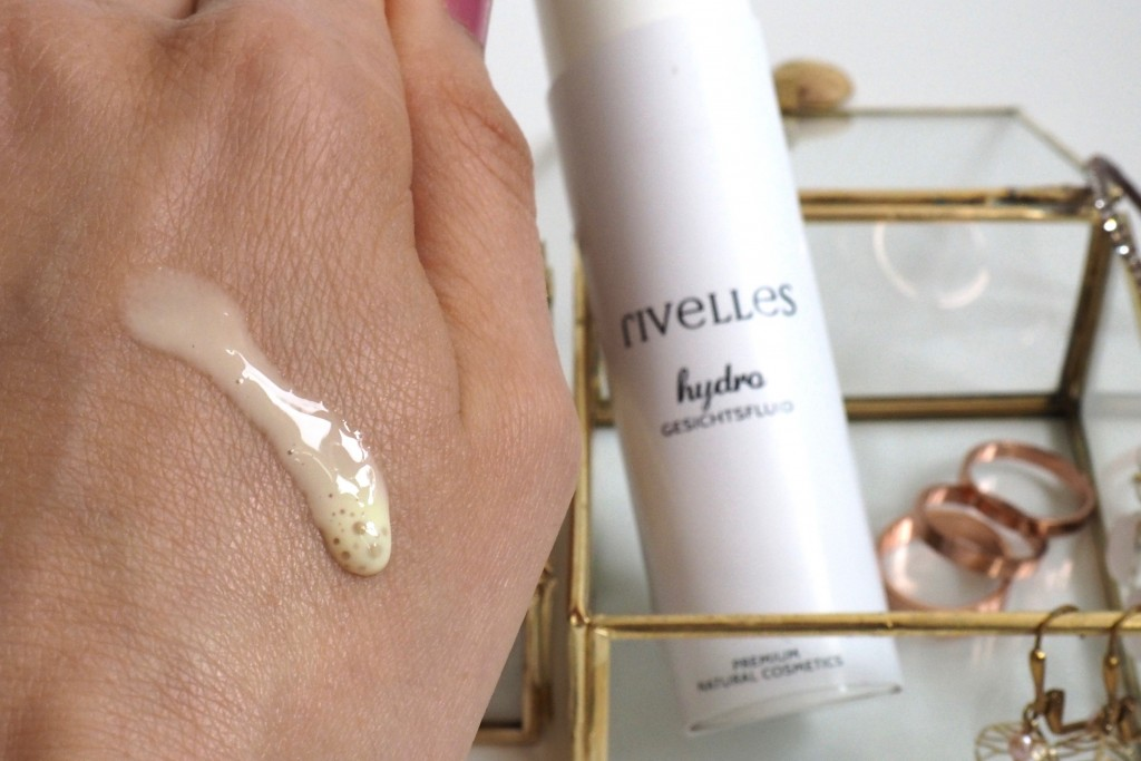 Review Rivelles Naturkosmetik im Test - 2
