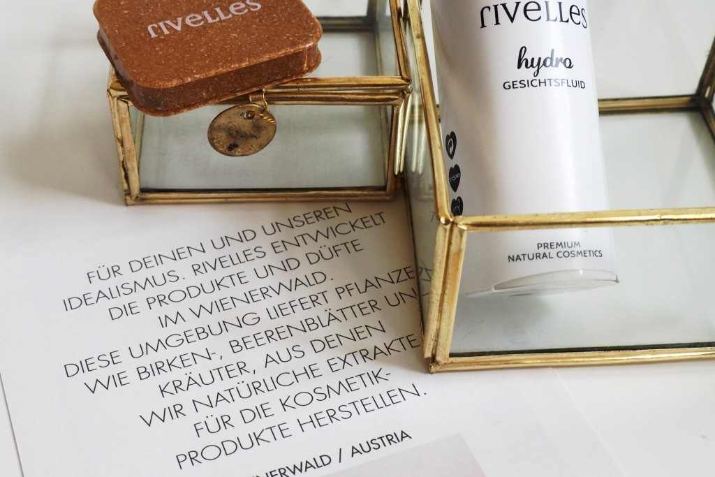 Review Rivelles Naturkosmetik im Test