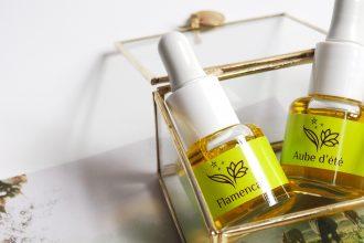 Douces Angevines cosméto-fluides - 1