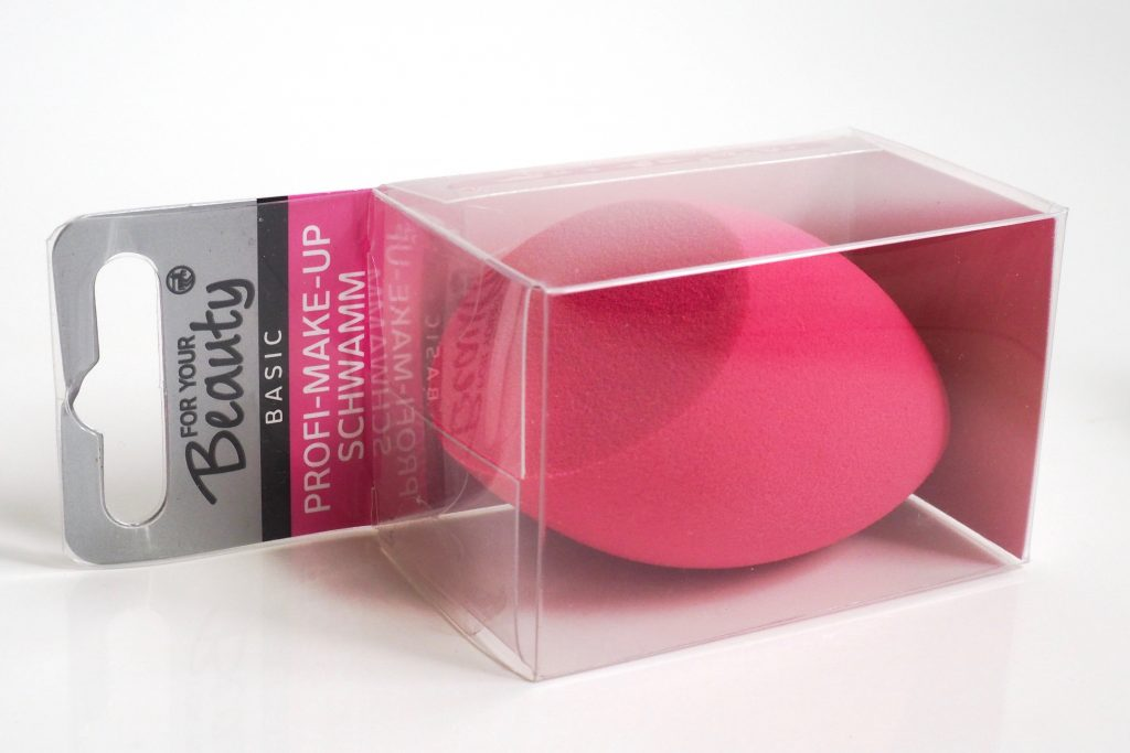 Beauty Blender Rossmann