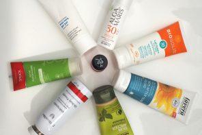 19 Random Pflegetipps für heiße Sommertage <br /> Für Make-up, Gesicht und Körper