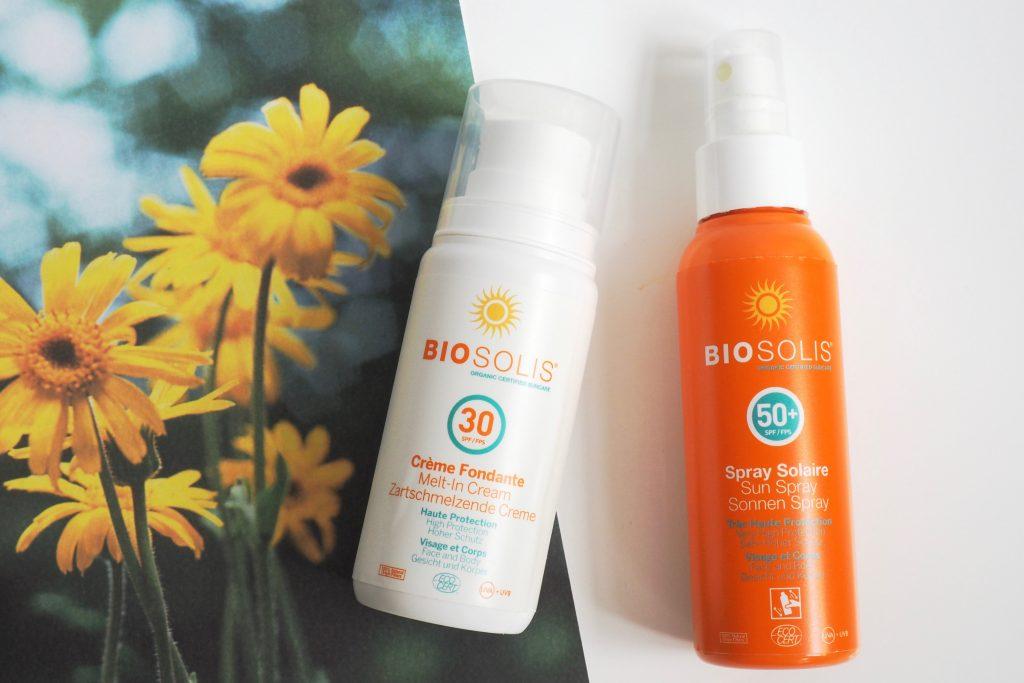Biosolis - Sonnenschutz - 3