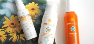 Naturkosmetik Sonnenschutz ohne Weißeln ohne zinkoxid - 2