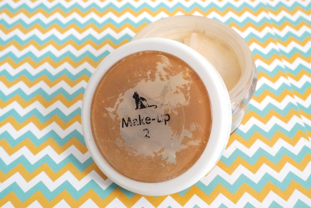 Lieblings Mineral Foundation - Review - 2