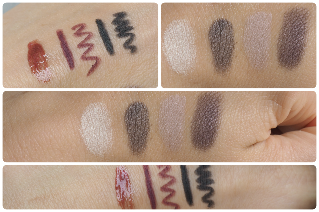 swatches welcome back LE Hauschka